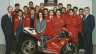News Prodotto: La 916 di Massimo Tamburini esposta al Museo Ducati: arte su due ruote