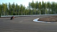 MotoGP: In sella con Mika Kallio al KymiRing, il tracciato nato per la MotoGP