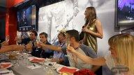 MotoGP: Master of Hospitality con Alpinestars e Prosecco Doc a Brno