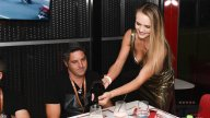 MotoGP: Pratita a Brno 'Master of Hospitality' con Prosecco Doc e GPOne