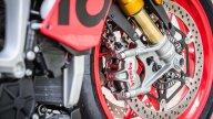 Moto - Test: Aprilia Tuono V4 1100 Factory – TEST