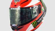 MotoGP: Morbidelli corre con Rolando contro il cancro