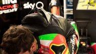 MotoGP: Iannone wingman: Spidi mette le ali alla tuta