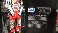 MotoGP: In viaggio nella storia con Dainese: si aprono le porte del DAR