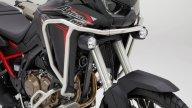 News Prodotto: Honda Africa Twin 2020: un'avventura tutta nuova