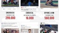 MotoE: L'impatto della MotoE? 400 milioni di spettatori TV a metà stagione