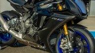 News: Yamaha R1 e R1M 2020: equilibrio perfetto tra uomo e macchina