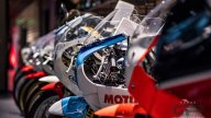 MotoGP: SUPERGALLERY Yamaha Collection Hall: la storia dei tre diapason