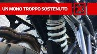 Moto - Test: BMW R nineT Scrambler, pro e contro