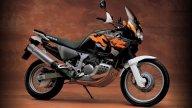 Moto - News: Honda Africa Twin, la storia dal 1988 ad oggi