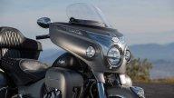 Moto - News: Indian 2020, la nuova gamma con il Thunder Stroke 116