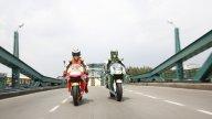 MotoGP: Lorenzo e Crutchlow trasformano Bangkok in una pista