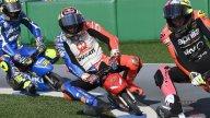 MotoGP: Piccole moto e grandi battaglie: i piloti della MotoGP tornano bambini
