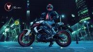 News Prodotto: Yamaha MT-125 my20: l'extraterrestre