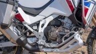 Test: Test Honda Africa Twin 2020: l'evoluzione della specie