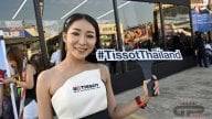 MotoGP: GP della Thailandia: Buriram day & night