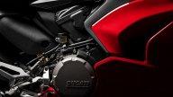 News Prodotto: Nuova Ducati Panigale V2: la sportiva a misura d'uomo
