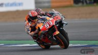 MotoGP: Marc Marquez, il trionfo dopo l'8° titolo