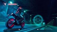 Moto - News: Yamaha MT-125 2020, rinnovata e più cattiva