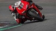 Moto - News: Ducati Panigale V4 2020, arrivano le ali