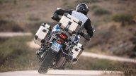 Moto - Test: Honda CRF1100L Africa Twin 2020 - TEST
