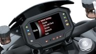Moto - News: Kawasaki ZH2, la hypernaked mette il turbo