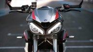 Moto - News: Triumph Street Triple RS 2020, l'evoluzione della roadster di Hinckley
