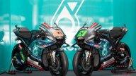 MotoGP: I tifosi corrono con Quartararo e Morbidelli a Sepang
