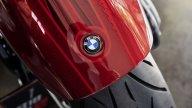 EICMA: BMW R18 /2: il Boxer in una cruiser moderna dal gusto Heritage