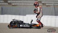 """MotoGP: Marc: """"Alex è partito troppo preso ed è caduto...come un vero Marquez"""""""