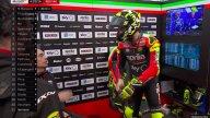 """MotoGP: Iannone furioso: """"Siete matti? Mi ammazzo nel muro a 300 all'ora"""""""