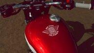 EICMA: Triumph Bonneville T120 e T100 Bud Ekins: il ritorno agli anni '60