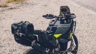 EICMA: Husqvarna Norden 901: la concept che guarda al futuro