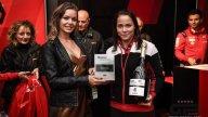 MotoGP: Il team Leopard 'Master of Hospitality' di Prosecco Doc a Valencia