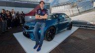 MotoGP: Marc Marquez garage: 1 milione di Euro di BMW M vinte