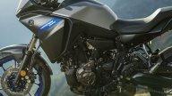 News Prodotto: Yamaha Tracer 700 my20: look da sportiva e motore Euro 5
