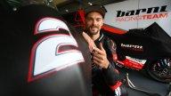 SBK: Test Aragon: tutte le foto della prima giornata al Motorland