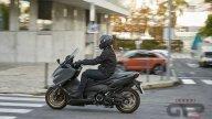 Test: Yamaha TMax 560: