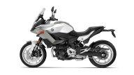 Moto - News: BMW F 900 XR e F 900 R, le nuove crossover e roadster medie bavaresi