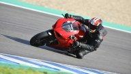 Moto - Test: Ducati Panigale V2 – TEST