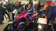 Moto - News: Qooder presenta xQooder, QVe e Nuvion ad Eicma 2019