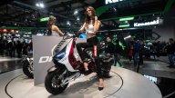 Moto - News: Il meglio di EICMA 2019 [FOTOGALLERY]