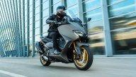 Moto - Test: Yamaha TMAX 560 2020 - TEST