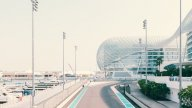 MotoGP: Valentino Rossi alla 12 Ore di Abu Dhabi: l'avventura con la Ferrari
