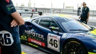 MotoGP: Valentino Rossi alla 12 Ore di Abu Dhabi: terzo nelle prime libere