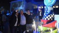 Moto3: Una festa da campione: Leopard celebra Lorenzo Dalla Porta