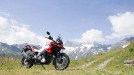 News Prodotto: TECNICA - il sistema SIRS della Suzuki V-Strom 1050XT