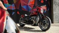 Moto - News: BMW R18: tutti i numeri e i dettagli del Boxer da 1.800 cc