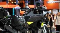 Moto - News: Husqvarna Norden 901, il concept diventa realtà e arriva sul mercato