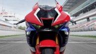 News Prodotto: Honda CBR1000RR-R Fireblade 2020: a fine febbraio, si scatena l'inferno